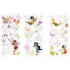 Disney Wandtattoo Fairies