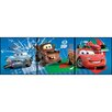 Disney Cars 3 Piece Graphic Art Wrapped on Canvas Set