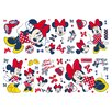 Disney Minnie Mouse Wall Sticker