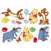Disney Winnie The Pooh Wall Sticker