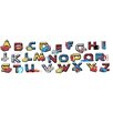Disney Cars Alphabet Sticker