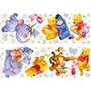 Disney Winnie The Pooh Fun Wall Sticker