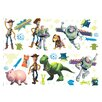 Disney Toy Story Wall Sticker