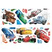 Disney Cars 2 Wall Sticker