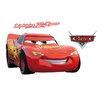 Disney Cars Maxi Sticker