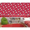 Disney Minnie Bow 10m L x 52cm W Roll Wallpaper