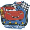 Disney Cars Foam 4-Hook Wall Mounted Coat Rack