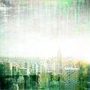 Parvez Taj NYC by Parvez Taj Graphic Art on Wrapped Canvas