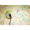 Parvez Taj Moroc Dandy Painting Print on Wrapped Canvas