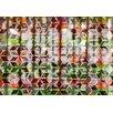 Parvez Taj Tifelt-Art Print on Premium Wrapped Canvas