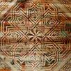 "Parvez Taj Moroccan ""Dore"" Painting Print"