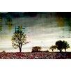 Parvez Taj Twilight Sleep Graphic Art on Wrapped Canvas