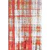 Parvez Taj Aspen Trees Graphic Art on Wrapped Canvas