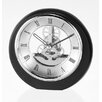 David Peterson Ltd Table Clock
