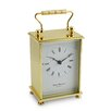 David Peterson Ltd Mantel Clock