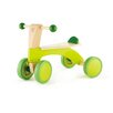 HaPe Push and Pull Scoot-Around Scooter