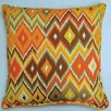 Creative Home Marva Corded Indoor/Outdoor Throw Pillow (Set of 2)