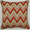 Creative Home Sand Art Corded Cotton Throw Pillow (Set of 2)