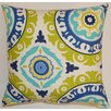 Creative Home Solar Flair Cotton Throw Pillow