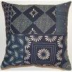 Creative Home Patchwork Throw Pillow