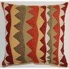 Creative Home Zig Zag Throw Pillow