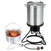 Masterbuilt 28.4 LiterPropane Turkey Fryer