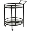 A&B Home Group, Inc Jerome Shelf Cart