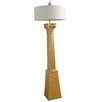 "A&B Home 74"" Floor Lamp"