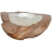 A&B Home Decorative Bowl