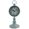 A&B Home Group, Inc Table Clock