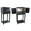 A&B Home Group, Inc Wine Cabinet