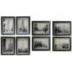 A&B Home Group, Inc 8 Piece Photographic Print Set (Set of 8)