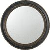A&B Home Group, Inc Round Wall Mirror