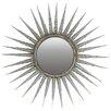 A&B Home Group, Inc Henley Sunburst Wall Mirror