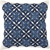 A&B Home Group, Inc Embroidered Cotton Throw Pillow