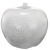 A&B Home Group, Inc French Chic Garden Apple Magnesia Sculpture