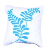 A&B Home Group, Inc Embroidered Throw Pillow