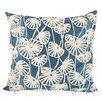 A&B Home Group, Inc Dupioni Embroidered Lumbar Pillow