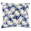 A&B Home Group, Inc Fantail Pillow in Blue