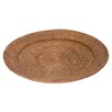 A&B Home Group, Inc Woven Rattan Placemat