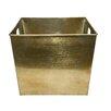 A&B Home Ferrum Galvanized Iron Handled Tub