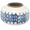 Sumarr Ceramic Pot Planter - Size: Medium - A&B Home Planters