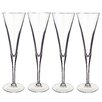 Villeroy & Boch Purismo Flute Champagne Glass (Set of 4)