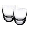 Villeroy & Boch American Bar 6 Oz. Old Fashioned Glass (Set of 2)
