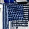 TAG Indigo Dish Towel (Set of 3)