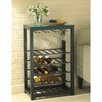 TAG 25 Bottle Floor Wine Rack