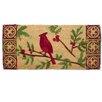 TAG Cardinal Estate Doormat