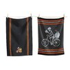 TAG 2 Piece Halloween Dishtowel Set