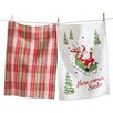TAG 2 Piece Dishtowel Set