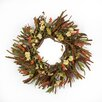 """Mills Floral Company 24"""" Wreath"""